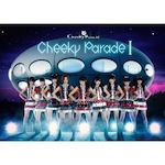 Cheeky Parade HAPPY DAYS - Carlos K. | Compose
