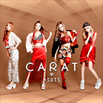 Carat #SOTS |  Compose, Words, Arranged Complicated |  Compose, Words
