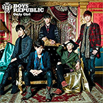 Boys Republic Only Girl | Compose, Words : 戸塚慎